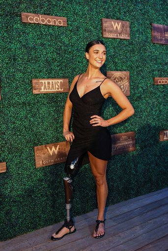 Sports Illustrated Red Carpet 009