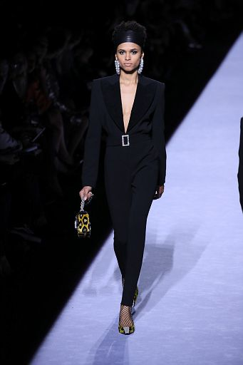 Tom Ford FW18 205
