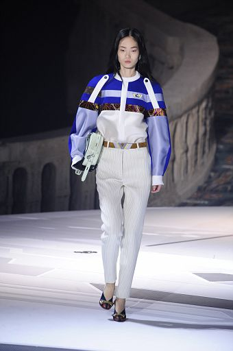 Louis Vuitton FW18 590