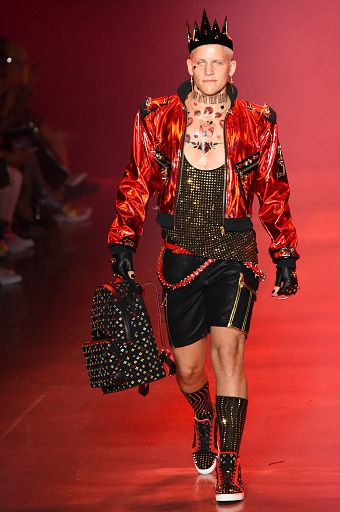 The-Blonds ful W S19 NY 030