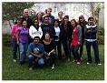 Completion of the first week at Zamora Spanish Language School!!!  YAAA!!!