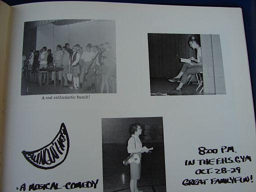 FayetteIaHighSchool1969Annual041