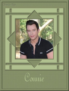 Stephen Gately09 18Connie