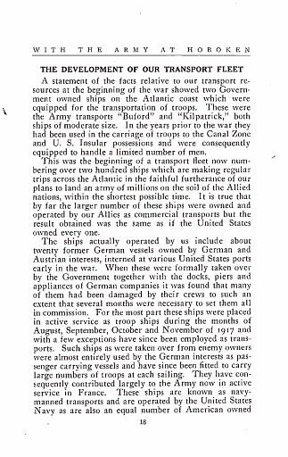WITH THE ARMY AT HOBOKEN - PAGE 018