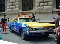 Port Authority Police 1971 Plymouth