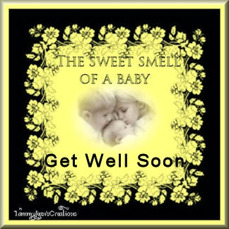 sweetsmelltjcGet Well Soon