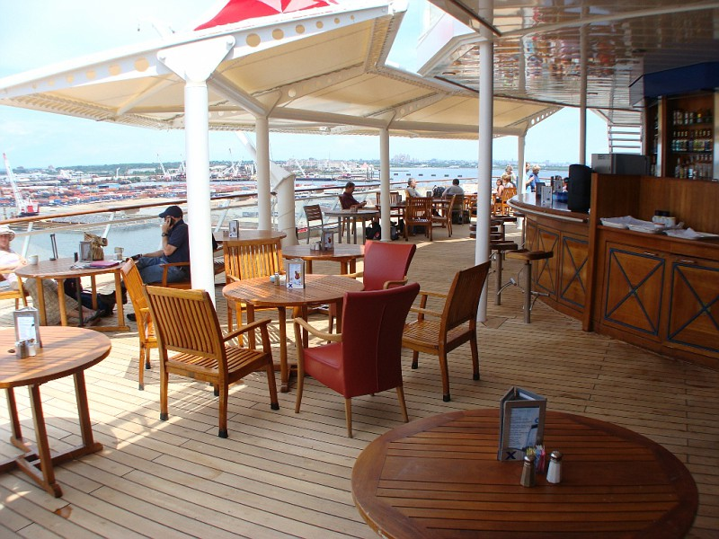 Photo Sunset Bar And Grill Celebrity Summit Album