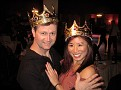 The new King & Queen of Hustle