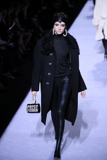 Tom Ford FW18 178