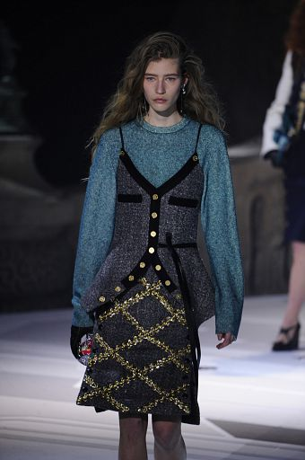 Louis Vuitton FW18 023