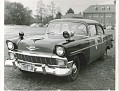 MD - Maryland State Police 1956