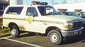 MD - Maryland State Police 1990
