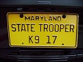 MD - Maryland State Police Headquarter's Show