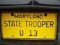 MD - Maryland State Police Rockville Show