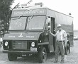 MD - Maryland State Police 1970