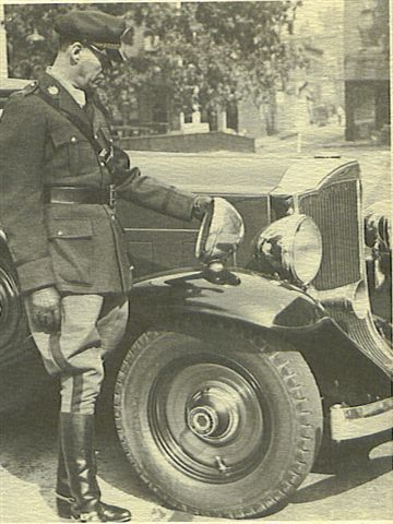 MD - Maryland State Police 1920